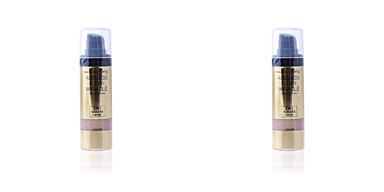 Max Factor AGELESS ELIXIR MIRACLE 2IN1 foundation+serum #60-sand