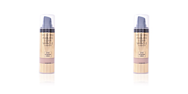 Fondation de maquillage AGELESS ELIXIR MIRACLE 2IN1 foundation+serum Max Factor
