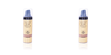 Foundation makeup AGELESS ELIXIR MIRACLE 2IN1 foundation+serum Max Factor