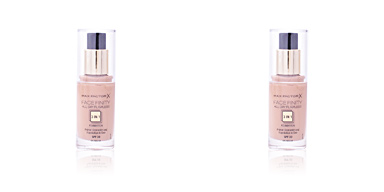 FACEFINITY ALL DAY FLAWLESS 3 IN 1 foundation  Max Factor