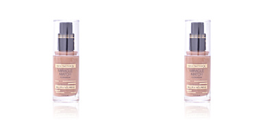 MIRACLE MATCH BLUR & NOURISH foundation #90-toffee Max Factor