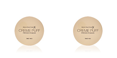Compact powder CREME PUFF pressed powder Max Factor