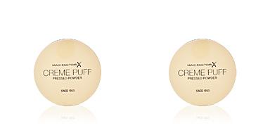 Max Factor CREME PUFF pressed powder #41 medium beige