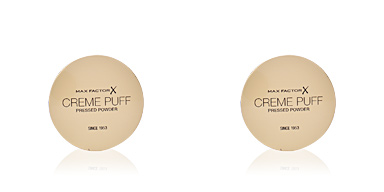 Poudre compacte CREME PUFF pressed powder Max Factor
