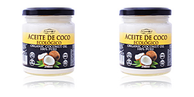 Body moisturiser COCONUT OIL 100% pure Arganour