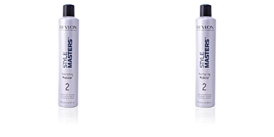 Hair styling product STYLE MASTER medium hold hairspray Revlon