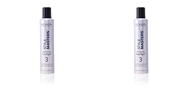 Prodotto per acconciature STYLE MASTERS strong hold non-aerosol hairspray Revlon