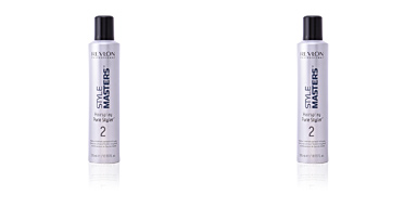 Haarstylingprodukt STYLE MASTERS hair spray pure styler medium hold Revlon