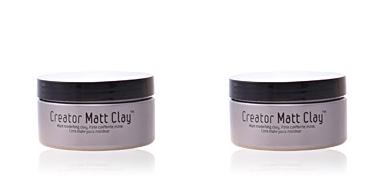 Revlon CREATOR MATT CLAY matt modeling clay 85 gr