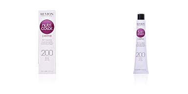 NUTRI COLOR creme #200-violett Revlon