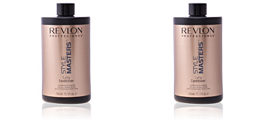 Revlon CURLY CONDITIONER acondicionador para cabello rizado 750 ml
