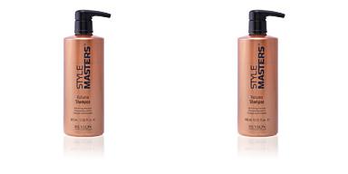 VOLUME SHAMPOO volumising shampoo 400 ml Revlon