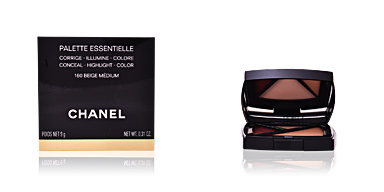 PALETTE ESSENTIELLE #160-beige medium Chanel