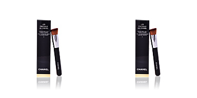 Makeup brushes LES PINCEAUX pinceau teint 2 en 1 Chanel