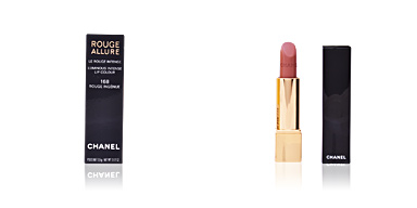ROUGE ALLURE le rouge intense #168-rouge ingénue Chanel