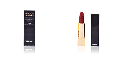 ROUGE ALLURE le rouge intense #169-rouge tentation Chanel