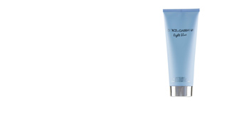 Gel de banho LIGHT BLUE POUR FEMME energy body bath & shower gel Dolce & Gabbana