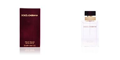 DOLCE & GABBANA POUR FEMME eau de parfum vaporizador Dolce & Gabbana