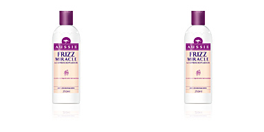 Produtos anti frizz FRIZZ MIRACLE conditioner Aussie