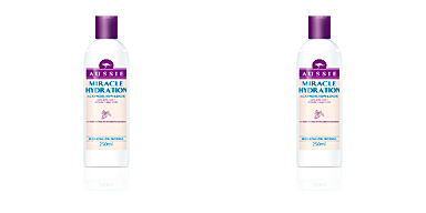 Hair repair conditioner MIRACLE HYDRATION acondicionador Aussie