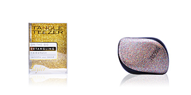 COMPACT STYLER Glitter Gem Tangle Teezer