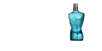 Aftershave LE MALE after-shave lotion Jean Paul Gaultier