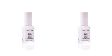 Nail polish PRIME & POP base coat for neons Essie