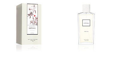 Instituto Español MARC MISAKI FOR WOMAN white flower perfume