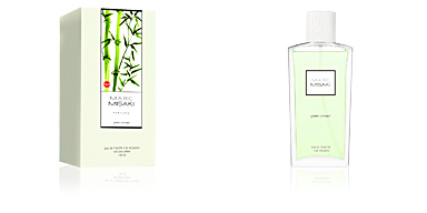 MARC MISAKI FOR WOMAN green concept eau de toilette spray Instituto Español