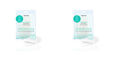 Pulizia del viso KONJAC TOALLA limpiadora facial-mimos Beter