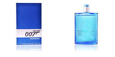 James Bond 007 OCEAN ROYALE perfume