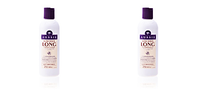 Detangling conditioner LUSCIOUS LONG conditioner Aussie