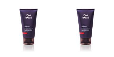 SERVICE PRO COLOR skin protection cream 75 ml Wella