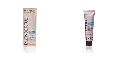 Dye BLONDERFUL lightening cream #5-soft lightener Revlon