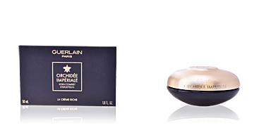 Guerlain ORQUIDEE IMPERIALE crème riche 50 ml