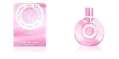 Ulric De Varens FEMME DE VARENS SUBLIME perfume
