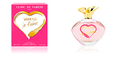 Ulric De Varens VARENS JE T'AIME perfume