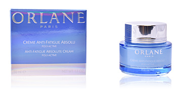 ANTI-FATIGUE ABSOLUTE crème poly-active Orlane