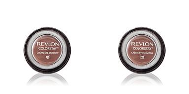 COLORSTAY creme eye shadow 24h #720-chocolate Revlon Make Up