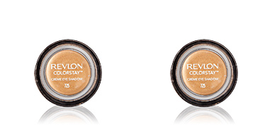 COLORSTAY creme eye shadow 24h #725-honey Revlon Make Up