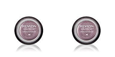 COLORSTAY creme eye shadow 24h #740-black currant Revlon Make Up