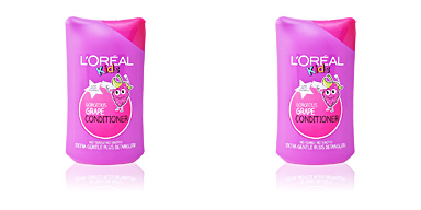 Detangling conditioner L'OREAL KIDS gorgeus grape conditioner L'Oréal París