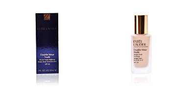 DOUBLE WEAR NUDE water fresh makeup SPF30 #1W2-sand 30 ml