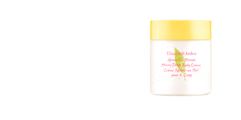 GREEN TEA MIMOSA honey drops body cream Elizabeth Arden