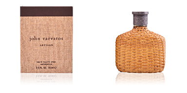 ARTISAN eau de toilette spray John Varvatos