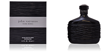 John Varvatos DARK REBEL perfume