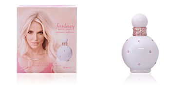 FANTASY INTIMATE EDITION eau de parfum spray Britney Spears