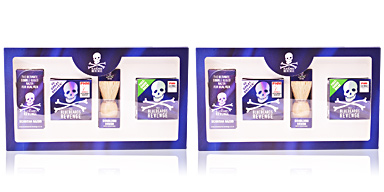 Cosmetic Set THE BLUEBEARDS REVENGE ZESTAW The Bluebeards Revenge