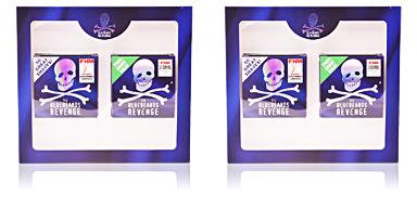 Cosmetic Set THE BLUEBEARDS REVENGE SET The Bluebeards Revenge