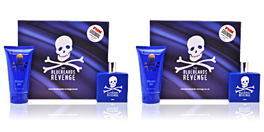 The Bluebeards Revenge THE BLUEBEARDS REVENGE COFFRET parfum